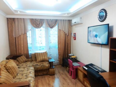 1-комнатная квартира в Домодедово, ул. Рабочая, д. 59.