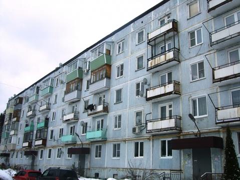 Продается 2-я кв-ра в Ногинск г, Чапаева ул, 21
