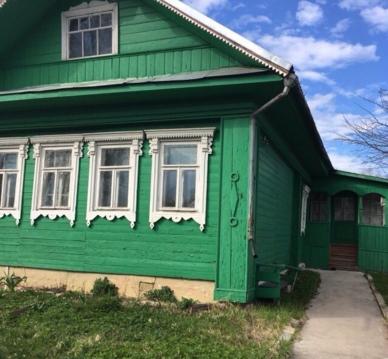 Дом д. Покровка Клинский район