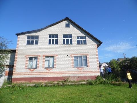 Срочно продается недострокнный дом в г.Руза Московская область, 3200000 руб.