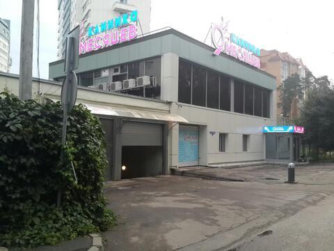 Продается машиноместо 11м2 в ЖК Парк-сити, г.Жуковский, ул.Лесная д.1.