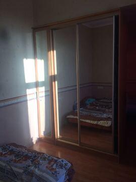 Продажа 3-х комнатной квартиры Открытое шоссе д.2 корпус 2