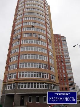 3 комнатная квартира в Троицке , Октябрьский проспект дом1