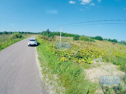 Продам земельный уч. в деревне Решоткино 15 сот ИЖС