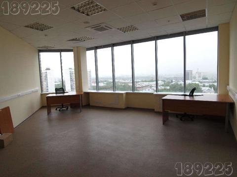 Офисное помещение 154 кв.м
