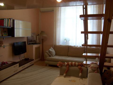 Москва, 3-х комнатная квартира, Кадашевский 3-й пер. д.6, 31500000 руб.