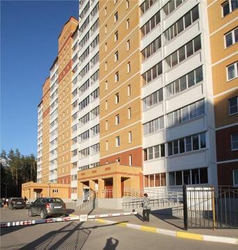 1 комнатная квартира в новостройке в гор. Воскресенск