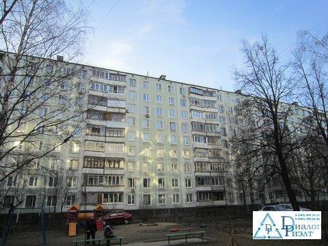 Продаю двухкомнатную квартиру с хорошим ремонтом в Люберцах