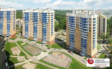 """Нежилые помещения 130,4 и 140,4 кв.метра в ЖК """"Реал Парк"""" 62 000 м2."""