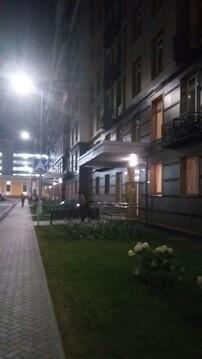 "2-комнатная квартира, 63 кв.м., в ЖК ""Рассказово"""