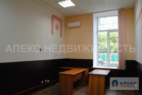 Аренда офиса 120 м2 м. Беговая в бизнес-центре класса С в Хорошёвский