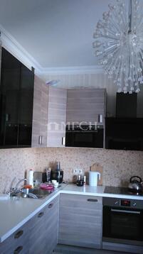 Продажа 3 комнатной квартиры м.Бунинская аллея (Ясная улица)