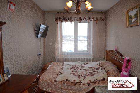 3-х комнатная квартира в п. Михнево, в хорошем районе, с ремонтом