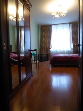 """1-комнатная квартира, 46 кв.м., в ЖК """"Аист"""""""