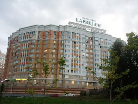 2-комнатная квартира, 71 кв.м., в ЖК в мкр. Царицыно