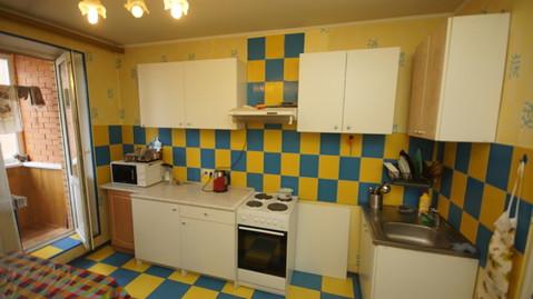 Лобня, 2-х комнатная квартира, Шадунца д.5 к2, 5299000 руб.