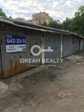 Продажа машиноместа 16,4 кв.м, Ломоносовский проспект, д. 18б