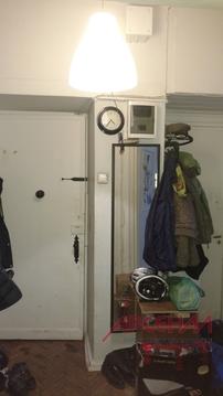 Квартира на Большой Дорогомиловской