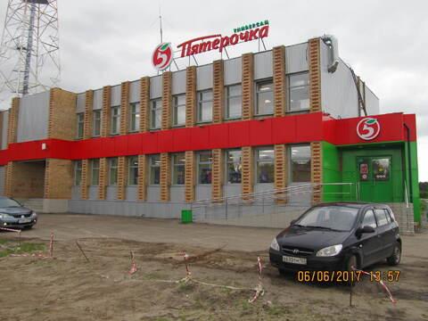Здание/ помещение под производство