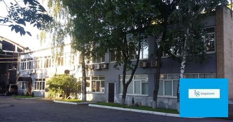 Продажа здания без комиссии 1296 кв.м, на участке 4141 кв.м