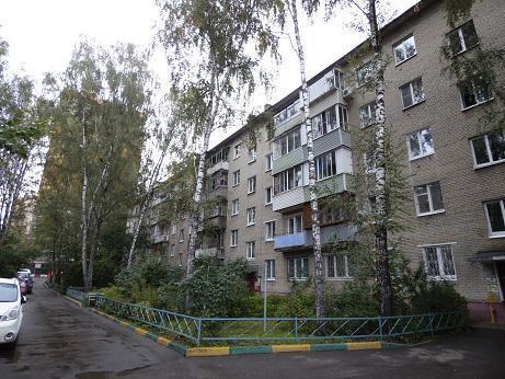 2х к.кв. г.Люберцы Московская обл.