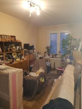 2 к. квартира Пушкино, ул. Институтская, д.16.