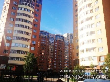 Пушкино, 2-х комнатная квартира, 3-й Некрасовский проезд д.3 к3, 5100000 руб.