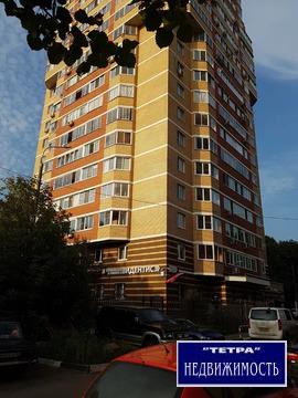 Продается просторная отличная однокомнатная квартира в п. Мосрентген,
