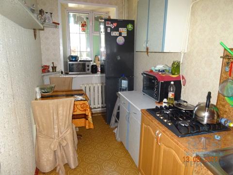 Продаётся одно комнатная квартира в д.Лыткино.