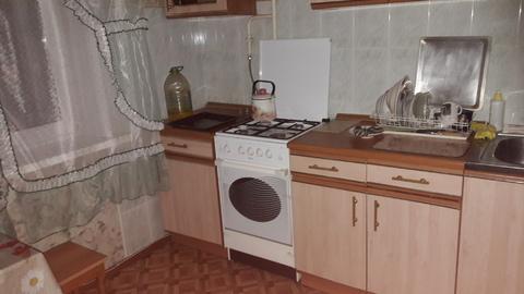 Электросталь, 1-но комнатная квартира, ул. 8 Марта д.43а, 15000 руб.