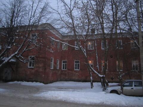 Продам 1-ю квартиру в Красноармейске на ул. Свердлова