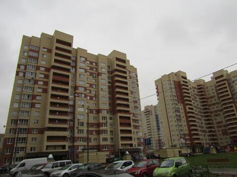 2-х комн квартира 68 кв.м, ул Лунная, д.25 к.3