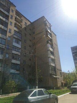 1 комнатная квартира в пос. Часцы (Голицыно-Кубинка)
