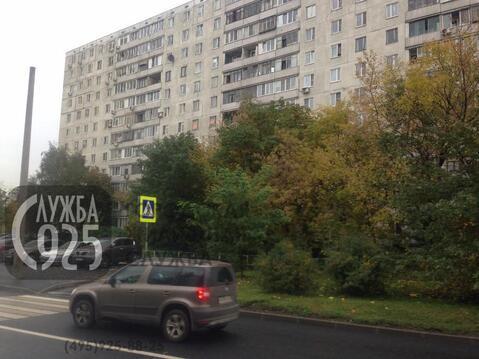 Москва, 2-х комнатная квартира, Неманский проезд д.11, 7850000 руб.