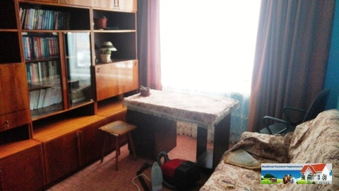 Сдам 1-комнатную квартиру в Можайске, База.