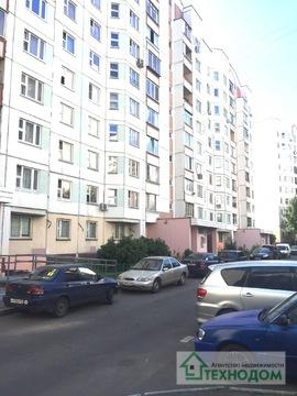 3 к.кв, г. Москва, ул. Горчакова, д. 5