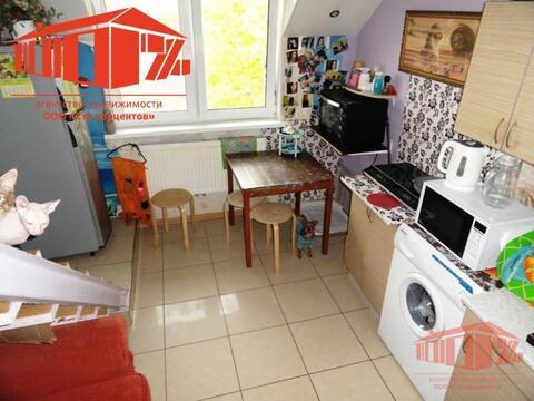 Щелково, 1-но комнатная квартира, ул. Комсомольская д.1а, 1800000 руб.