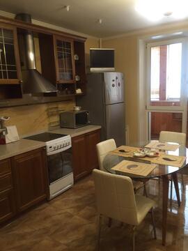 Однокомнатная квартира люкс в Пушкино