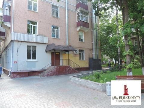 3-хкомнатная квартира. г.Люберцы, Октябрьский пр-кт, д.170 (ном. .