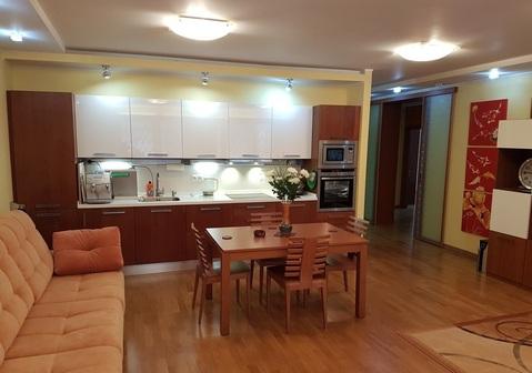 Черноголовка, 3-х комнатная квартира, ул. Береговая д.24, 9600000 руб.