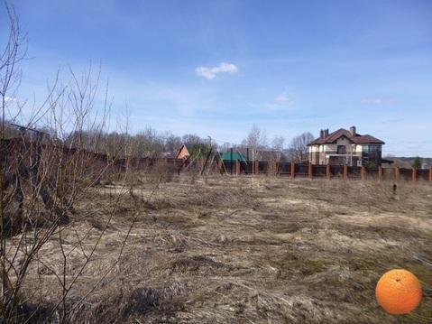 Продается участок, Осташковское шоссе, 9 км от МКАД