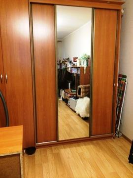 Малаховка, 1-но комнатная квартира, Быковское ш. д.6, 2900000 руб.