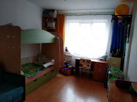 1-к квартира, Щёлково, Богородский, 7