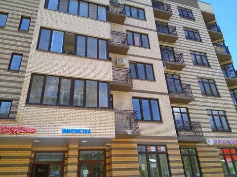 """2-комнатная квартира, 91 кв.м., в ЖК """"Солнечный"""" г. Троицк"""