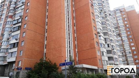 Продажа квартиры в Измайлово