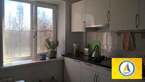Домодедово, 1-но комнатная квартира, Зеленая д.85, 3550000 руб.
