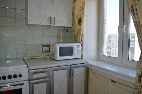 Сдается двух комнатная квартира