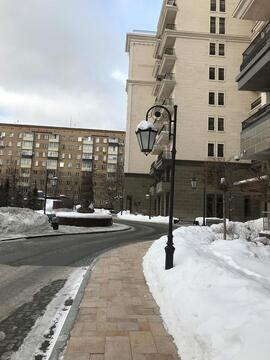 "2-комнатная квартира, в ЖК ""Андреевский"""