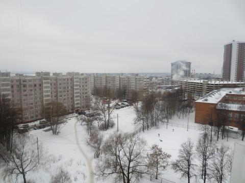 Сдам 2 к. квартиру в центре Серпухова, Борисовское шоссе д. 9