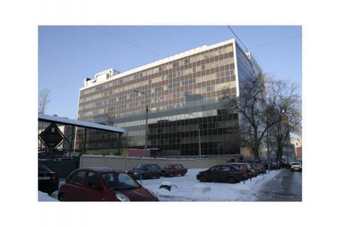 Сдается Офисное помещение 25м2 Бауманская